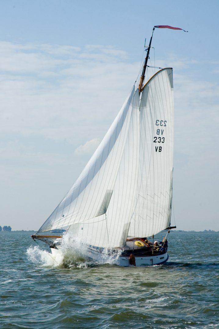 Open Nederlands Kampioenschap VA en VB/HB aken