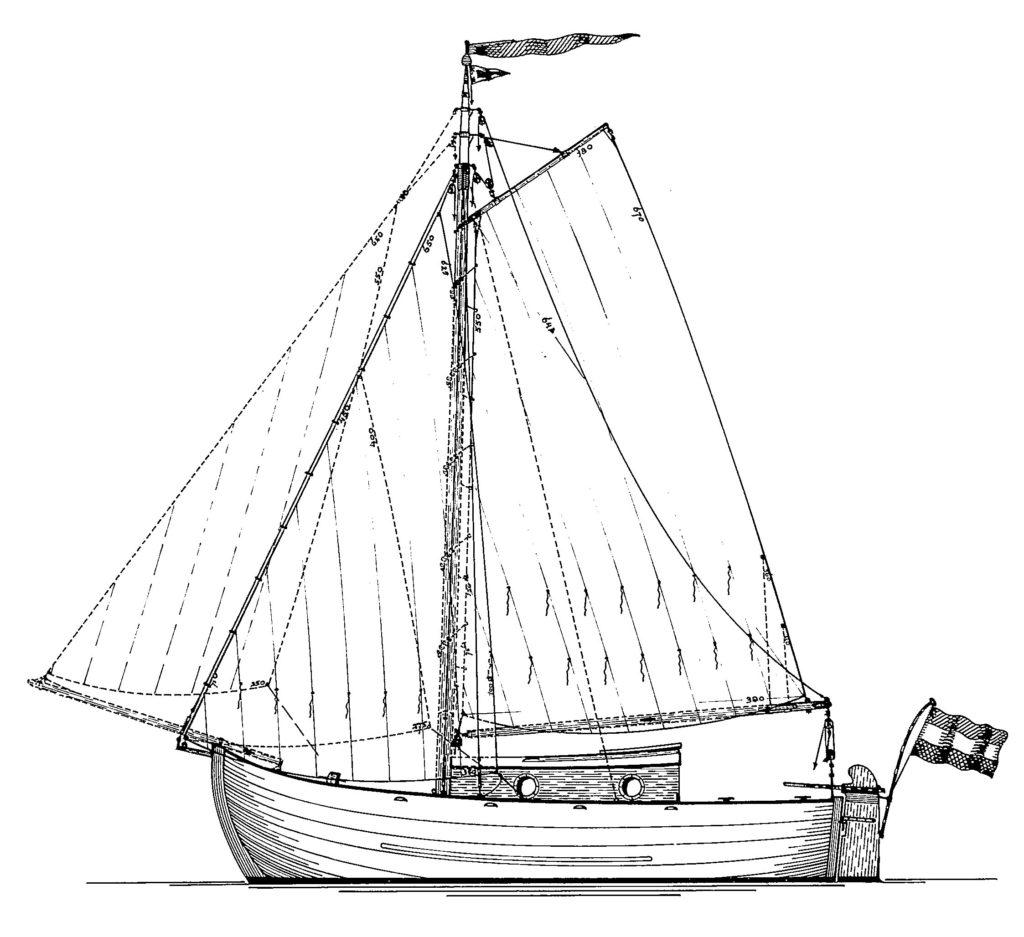 Staverse jol-700-profile